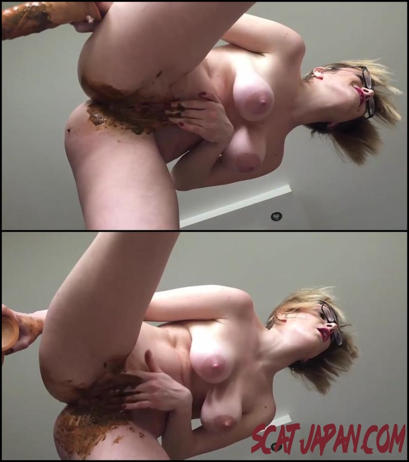 [Special #464] JosslynKane dirty anal masturbation bottom view filming (271.464_BFSpec-464) [2018 | 887 MB]