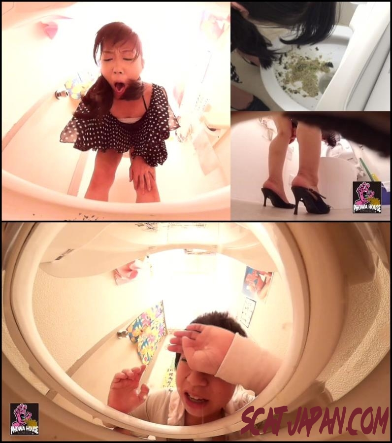 BFJV-03 Vomiting and dirty panties consequence of food poisoning (255.1352_BFJV-03) [2018 | 650 MB]