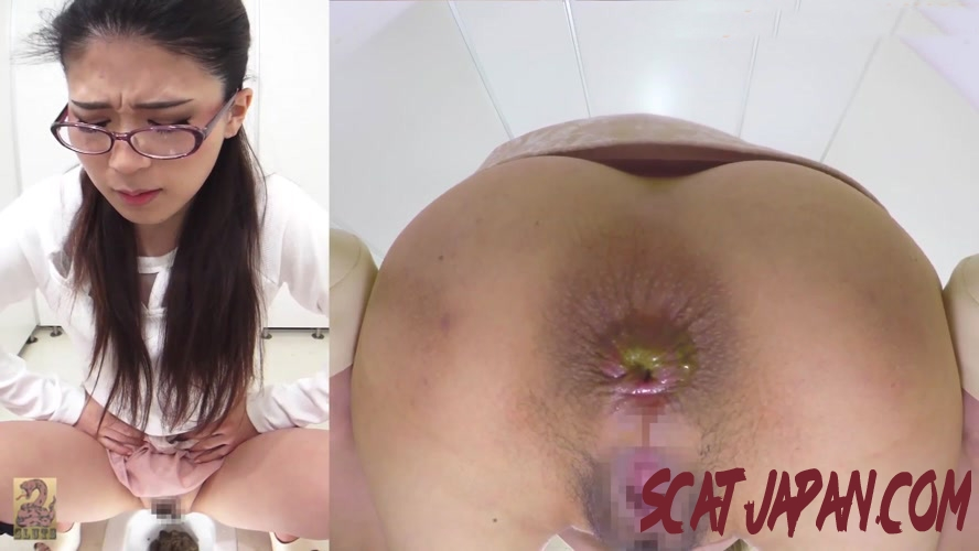 BFSR-146 おならと感動のシーン Japanese Woman Pooping in the Toilet for a Long time (3.1579_BFSR-146) [2019 | 347 MB]