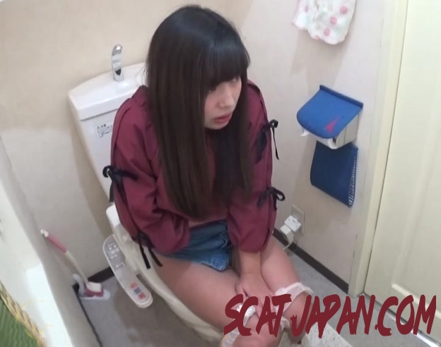 BFSL-66 Toilet Friends Poop Japanese Women 友達のトイレを使ってたわごと (2.1666_BFSL-66) [2019 | 380 MB]
