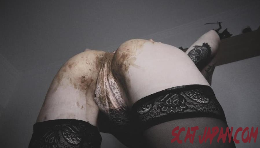 Special #905 Shabby Panties and Smeared Shit on Your Ass (3.905_BFSpec-905) [2019 | 120 MB]