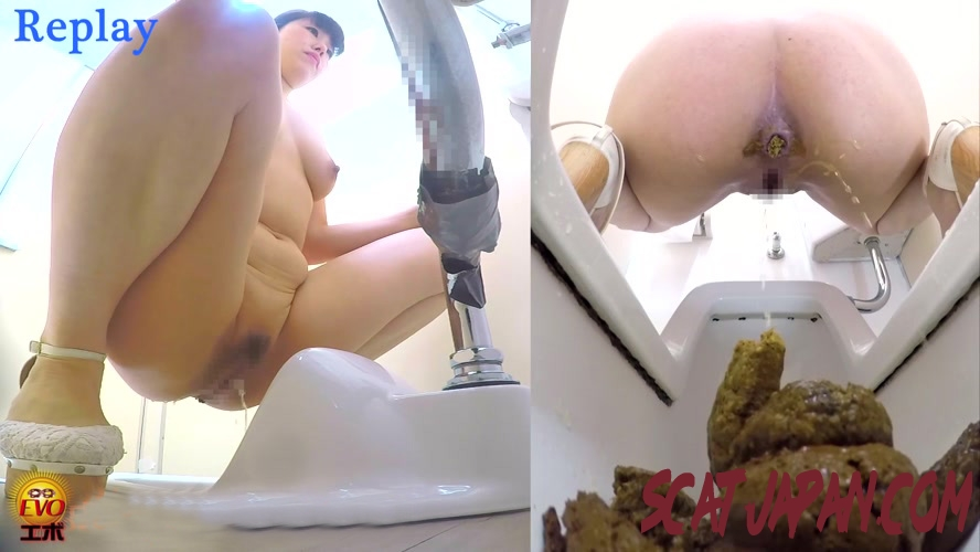 BFEE-87 裸の女の子がトイレでたわごと Naked Woman Shits in Toilet Hidden Cam (4.1872_BFEE-87) [2019 | 290 MB]