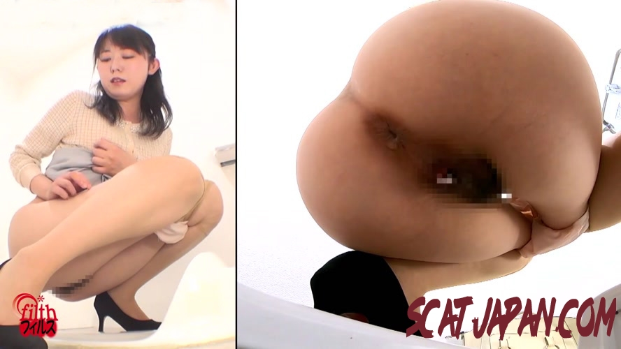 BFFF-291 Dirty Anal Fingering Toilet Shit Spy camera (5.2559_BFFF-291) [2019 | 169 MB]