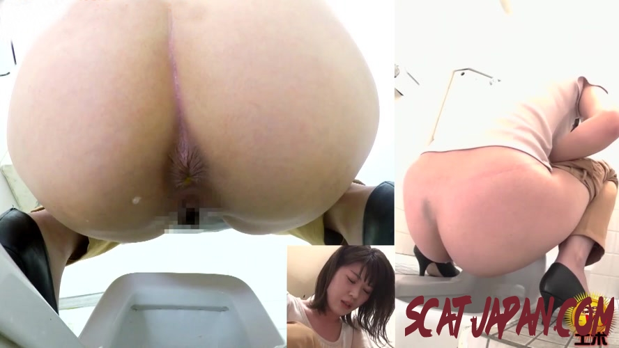 BFEE-163 女の子のスパイカメラトイレ Pooping Girl Spy Camera Toilet (1.2634_BFEE-163) [2019 | 220 MB]