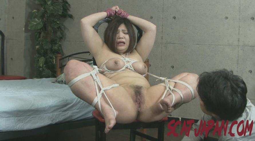SMM-e0796 無修正ボンデージ浣腸 Uncensored Bondage Enema (2.2888_SMM-e0796) [2020 | 1.27 GB]