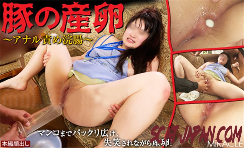 SMM-e0809 無修正の拷問の浣腸抵抗 Uncensored Torture Enema (1.3018_SMM-e0809) [2020 | 980 MB]