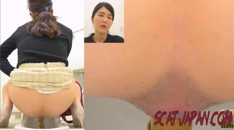 BFSR-419 New 6 Camera Wide Full Shot – Poop and Ass Research (2.3583_BFSR-419) [2020 | 227 MB]