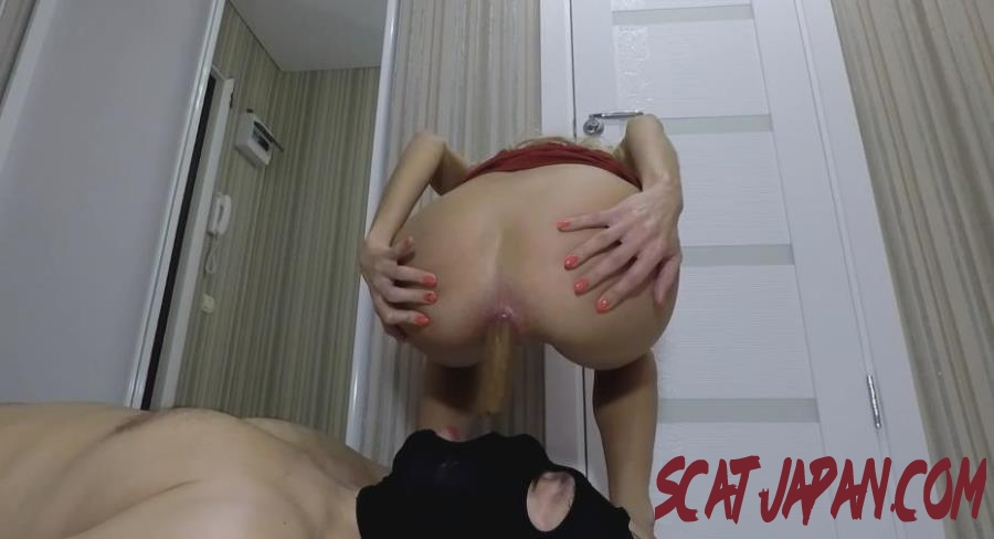 Special #1028 Self Filmed, Femdom Shit and Spit (4.1028_BFSpec-1028) [2020 | 382 MB]