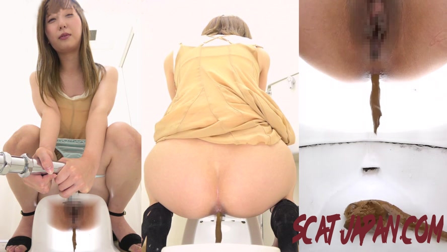 BFSR-536 Sights on Woman's Defecation Process (1.4131_BFSR-536) [2020 | 138 MB]