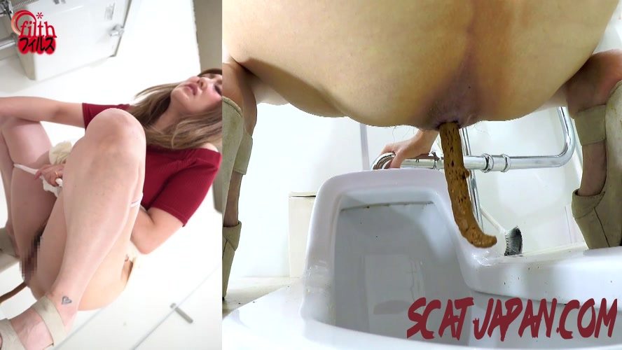 BFFF-343 アマチュア糞トイレ排泄 Amateur Shitting Toilet Excretion (4.3036_BFFF-343) [2020 | 286 MB]